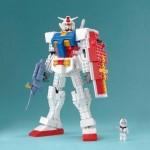 Mobile Suit Gundam RX 78