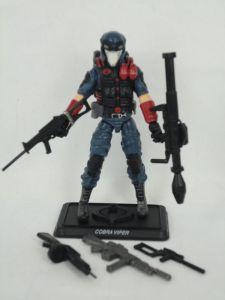 Hasbro G.I. Joe 30th Anniversary Wave 1 Cobra Viper