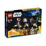 LEGO 7958 Star Wars Advent Calendar Box