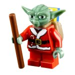 LEGO 7958 Star Wars Advent Calendar Christmas Yoda
