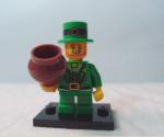 LEGO Collectible Minifigure Series 6 Leprechaun