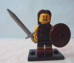 LEGO Collectible Minifigure Series 6 William Wallace