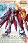 Bandai Digimon Reboot Omegamon Digital Monster Box