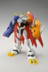 Bandai Digimon Reboot Omegamon Digital Monster