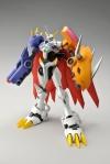 Bandai Digimon Reboot Omegamon Digital Monster