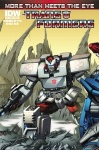 IDW Transformers Comics Universe Transformers More Than Meets The Eye