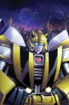 IDW Transformers Comics Universe Transformers Robots in Disguise Bumblebee