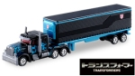 Tomica Transformers Revenge Of The Fallen Optimus Prime Black