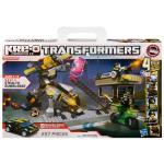 Hasbro Kre-O Transformers Stealth Bumblebee