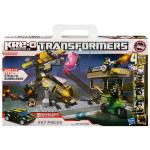Hasbro Kre-O Transformers Stealth Bumblebee