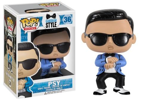 Funko Urban Vinyl Figure Psy Gangnam Style