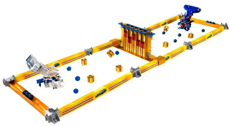 Hasbro  B-DAMAN BREAK BOMBER BATTLEFIELD Arena