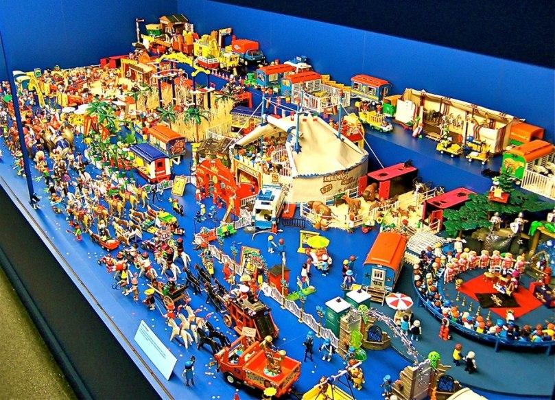 Playmobil- Circus Oliver