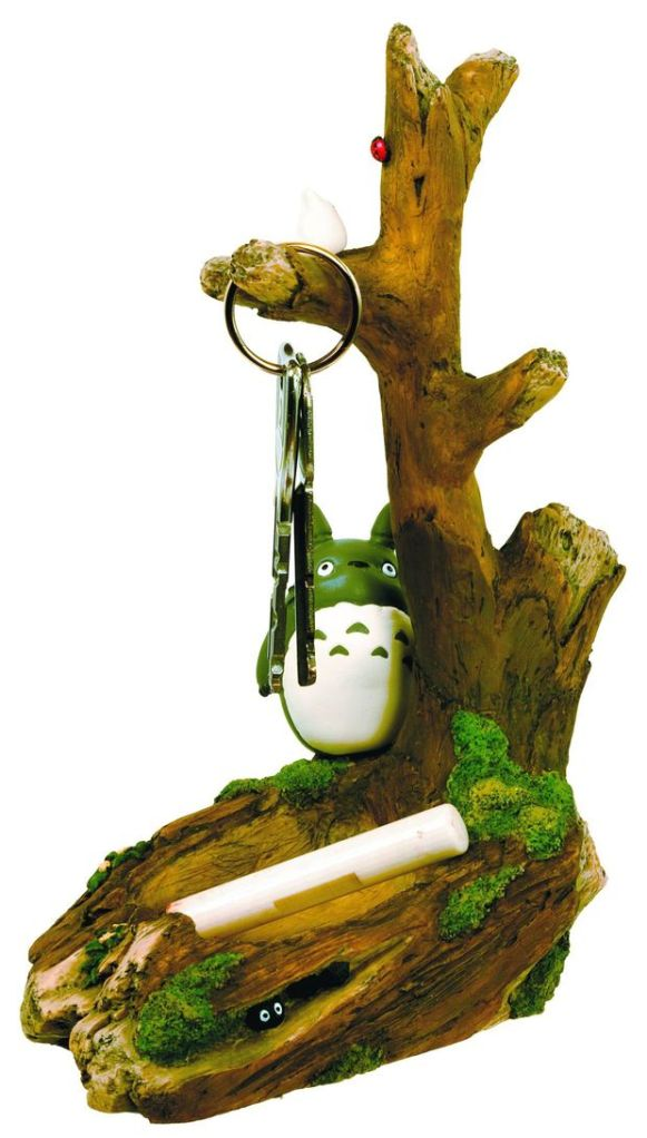 My Neighbor Totoro Key Holder