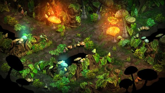 Rainbow Skies Screenshot 3