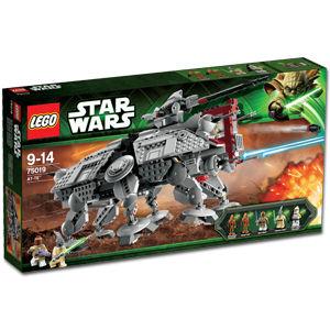 LEGO Star Wars 75019 AT-TE Box