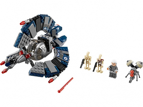 LEGO Star Wars Droid Tri-Fighter 75044