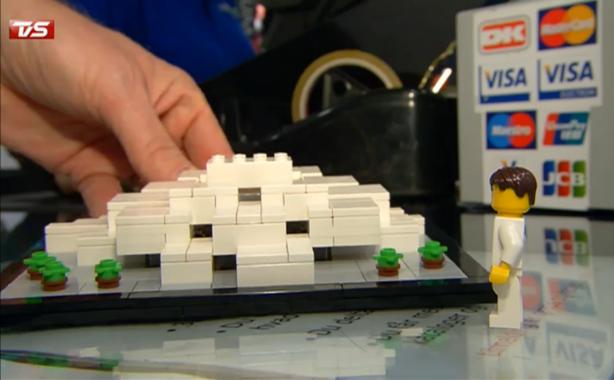 LEGO Architecture 4000010 LEGO House