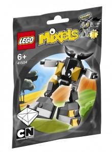 LEGO Mixels 41504 Seismo