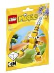 LEGO Mixels 41507 Zaptor
