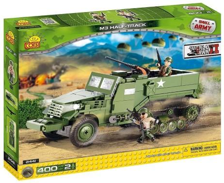 Cobi US Army Half-Track