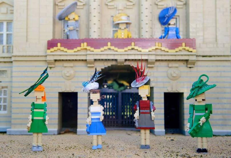 LEGOLAND Windsor Royal Ascot