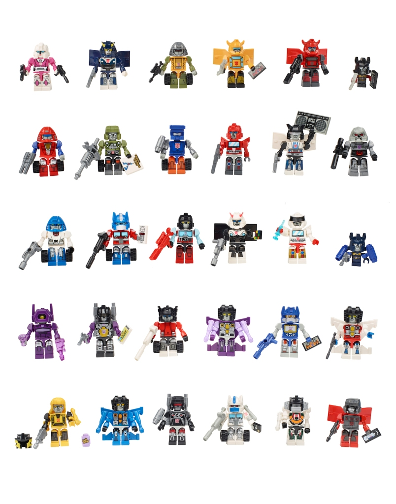 SDCC Kreon Class of 1984